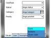 Edit case details (portrait mode)