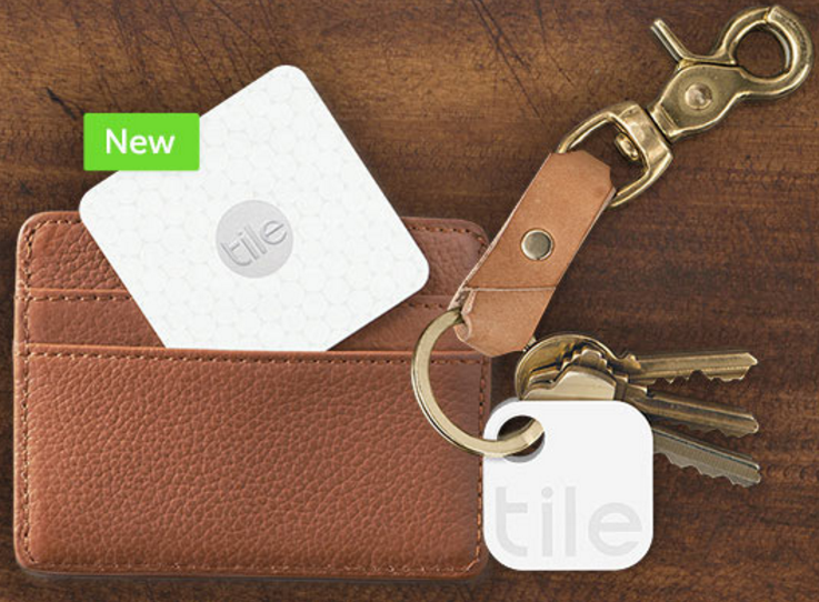 BLE Smart Tags