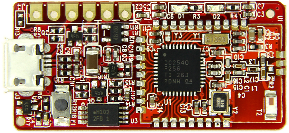 Best modules, shields and boards for BLE usage on Arduino