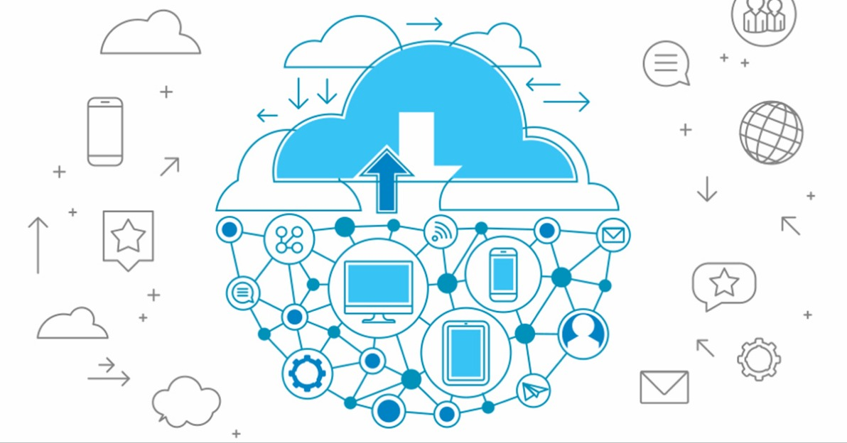 Cloud Platform for IoT Ecosystem