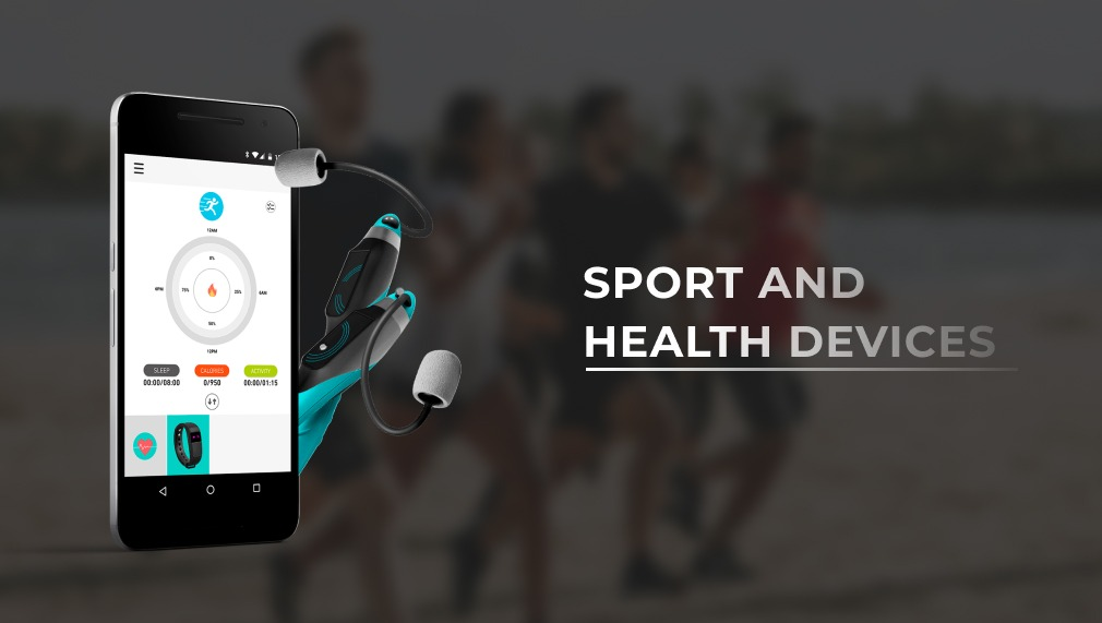 Sport and Health devices