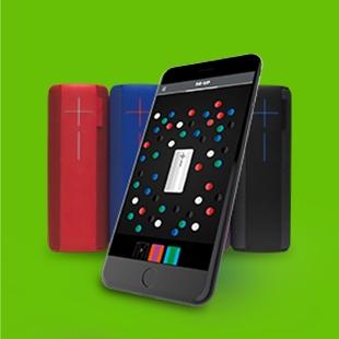 Mobile Application for speaker device