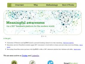 Social assessment platform