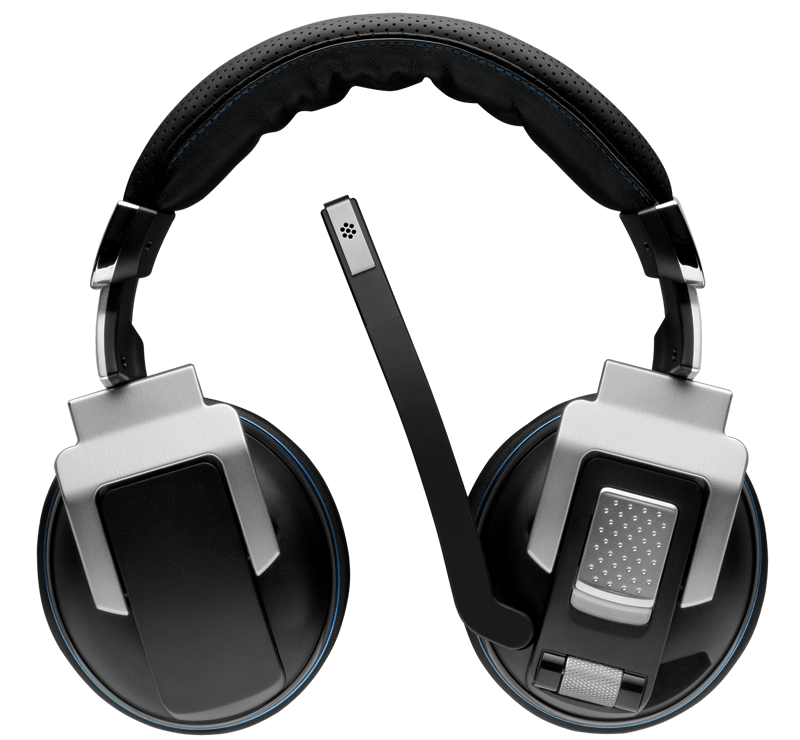 Gaming and Professional Headphones